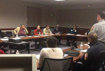 COTC February 15 Meeting